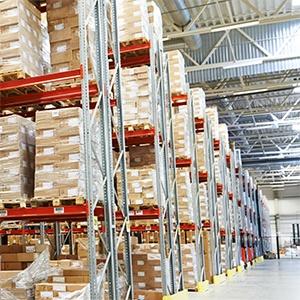 Shipments